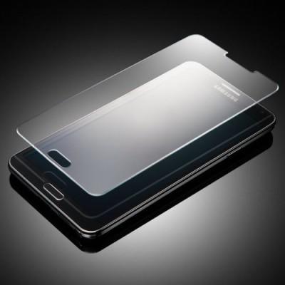 Dealraj samjnote3 Tempered Glass for Samsung Galaxy Note 3