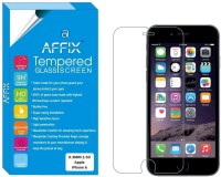 Affix Tempered Glass Guard for Apple iPhone 6