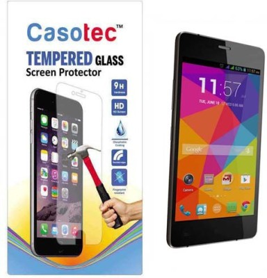 Casotec 2611002 Tempered Glass for Gionee Pioneer P5W