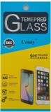 Cristy Tempered Glass Guard for Apple iP...