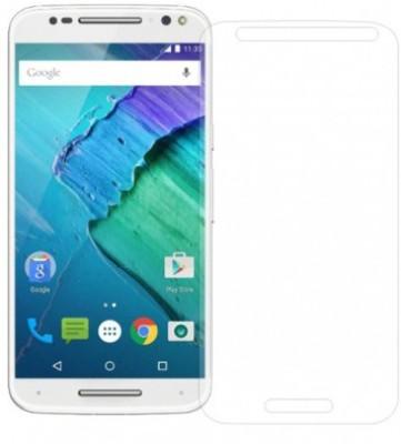 IWONDER TG72 Tempered Glass for Motorola Moto X Play