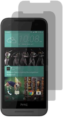 Ritansh Tempered Glass Guard for HTC Desire 520