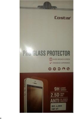 Costar SO L39H XPR Z1 Tempered Glass for Sony Z1