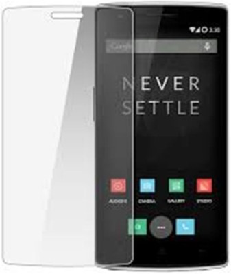 Moboworld BBH7 Tempered Glass for OnePlus One