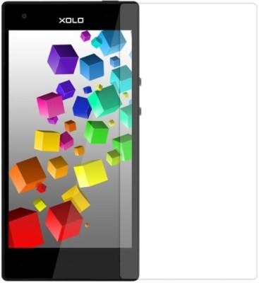 Gsmkart TGlass-Xolo5.0 Tempered Glass for Xolo 5.0
