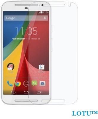 Lotu HD 1 Tempered Glass for Motorola Moto G (3rd Gen)