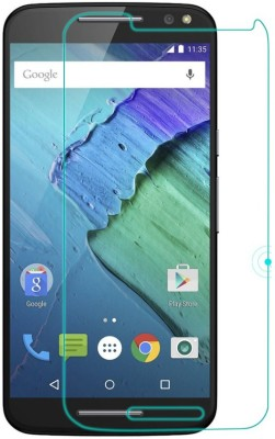 BS Enterprise Moto X Style Tempered Glass by BS Enterprise Tempered Glass for Moto X Style