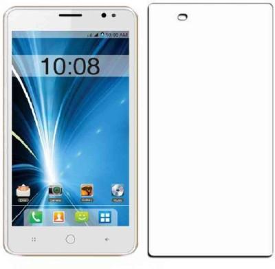 Aarushi Telecom Tempered Glass Guard for Intex Aqua 4.5E