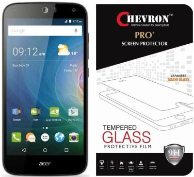 Chevron O21 Pro+ Tempered Glass for Lenovo Vibe S1