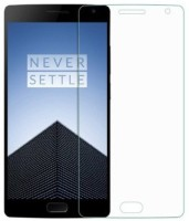 Nukkads Tempered Glass Guard for OnePlus 2