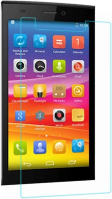 Digicube Tempered Glass Guard for Micromax canvas Nitro 2 E311