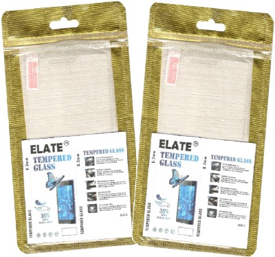Elate Tem13042 Tempered Glass for Sony Xperia Z3 Compact