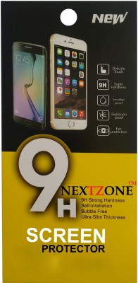 NextZone WhiteSnow TP116 Tempered Glass for Sony Xperia Z1 Compact