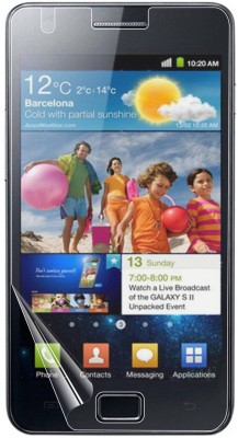 colour blind Screen Guard for Samsung Galaxy S2