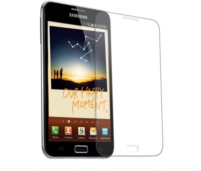 Z10 FM - 023 Tempered Glass for SAMSUNG Galaxy note 1 N7000