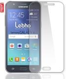 Lebho LBTGJ5 Tempered Glass for Samsung ...