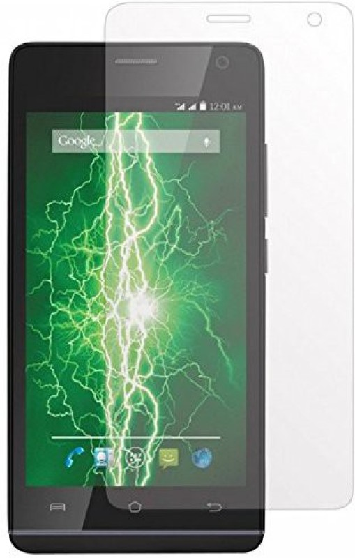 KoldFire Lava X1 GlassKF Tempered Glass for Lava Iris X1