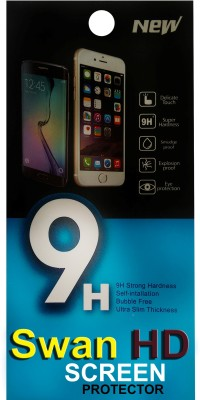 Swan HD GreenLand TP163 Tempered Glass for Panasonic Eluga A