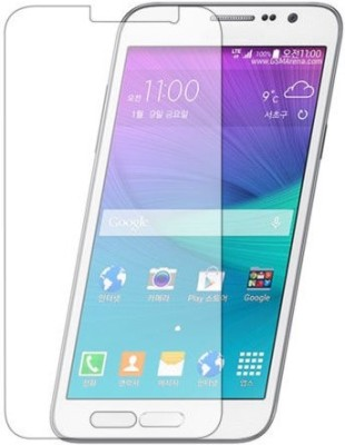 TREND TELELINKS SAM J2 Tempered Glass for SAMSUNJ J2