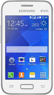 Therstore Tempered Glass Guard for Samsung Galaxy Star