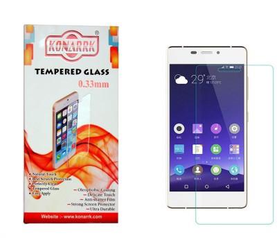 Konarrk O8_15_78 Tempered Glass for Gionee Elife E7