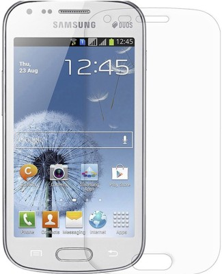 Buds 215 Tempered Glass for Samsung Galaxy S Duos