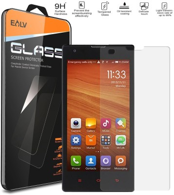 E LV GLASS-SP-redmi1S Tempered Glass for Xiaomi Redmi 1S