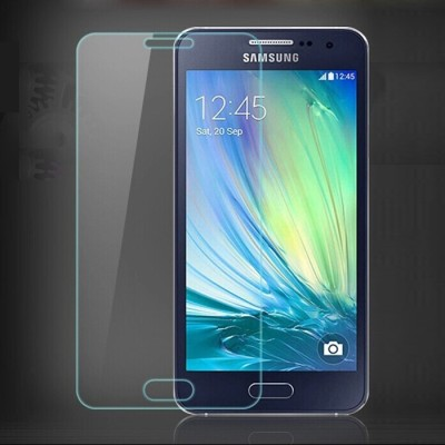 NEWY SAMSUNG A 5 Tempered Glass for NEWY A5