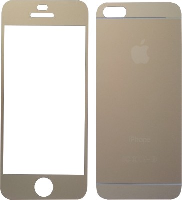 Fashion On Board I5 Tempered Glass for Apple iPhone 5