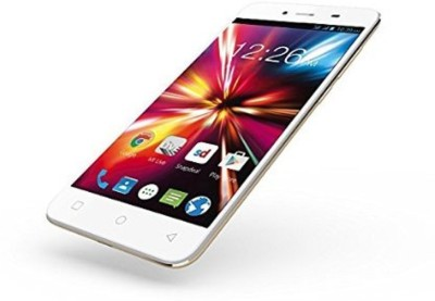 Moboworld BHU8 Tempered Glass for Micromax Canvas Fire 3 A096