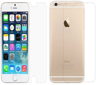 AS SILVER IPHONE55SFB Tempered Glass for APPLE IPHONE 5, APPLE IPHONE 5S
