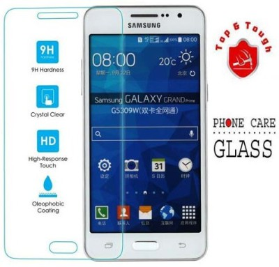 Top & Tough Tempered Glass Guard for Samsung Galaxy Grand Prime - G530H