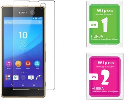 Hurba HRM4 Tempered Glass for Sony Xperia M4