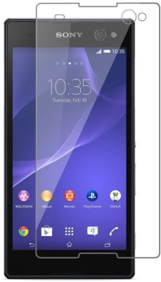 SAARA FASHIONS SFT-183 Tempered Glass for sony xperia c3