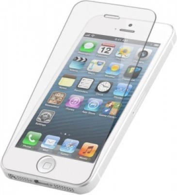 Lens Tempered Glass Guard for Apple I Phone 4/4S