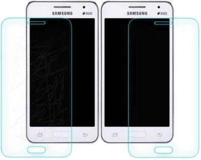 Vardhaman Communications vt969 2 set Tempered Glass for Samsung Galaxy Note 3