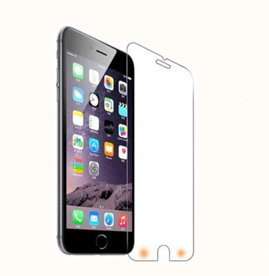 Design Labs Intelligent Tempered Screen with Back Button and Confirm Key Smart Screen Guard for Apple iPhone 6, Apple iPhone 6S