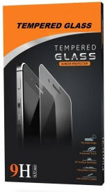 MeepHong Tempered Glass Guard for Lava Iris 2x