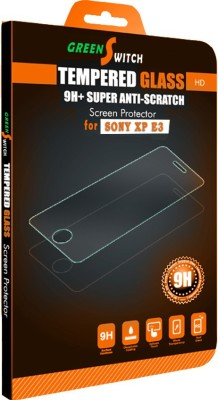 Green Switch SP0608 Tempered Glass for Sony Xperia E3