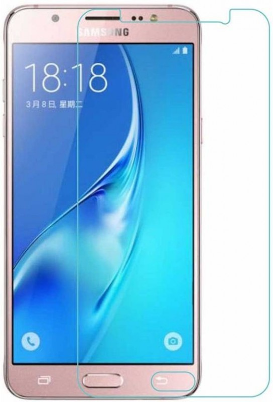 S-Model Tempered Glass Guard for SAMSUNG Galaxy J2