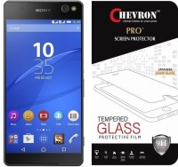 Chevron Tempered Glass Guard for Sony Xperia C5 Ultra best price on Flipkart @ Rs. 449