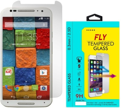 Fly FLY-OILCOATED-XT1092 Tempered Glass for Motorola Moto X2 (2nd Generation)