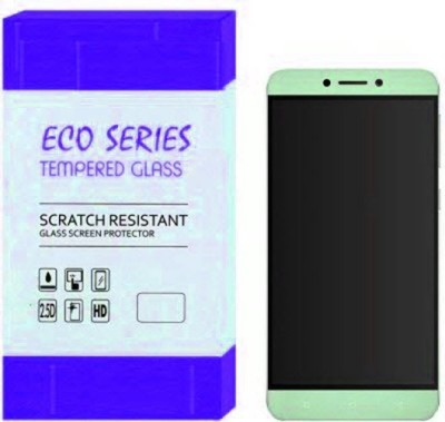 eCase eCaseGlassly1q0117 Tempered Glass for LeEco Le Max 2