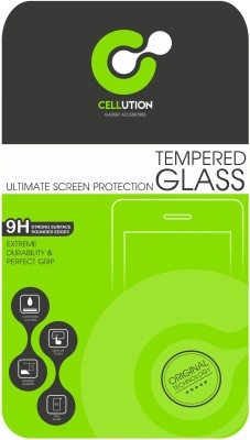 cellution For Moto G3 Tempered Glass for Moto G3