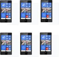 Bizarre Kraftz Tempered Glass Guard for Microsoft Lumia 540 Dual SIM
