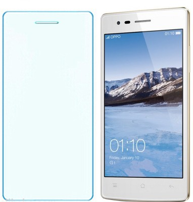 LAXTONS OPPON5STGABC1P1 Tempered Glass for Oppo Neo 5s