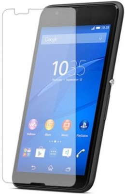 Dgm World DGMWORLD54226 Tempered Glass for Sony Xperia M4
