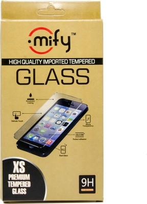 Mify TG-MotoE2 Tempered Glass for Motorola Moto E 2