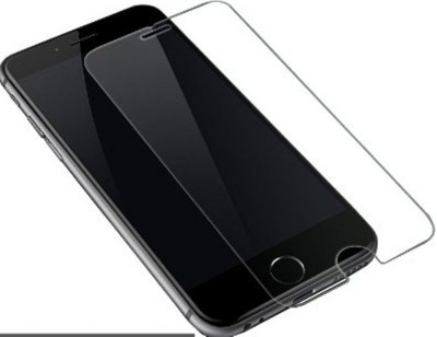 S-Model SMTG Pack Of One -178 Tempered Glass for Lava Icon