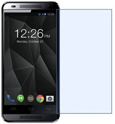 Gulivers GliGlaxx74 Tempered Glass for Micromax Canvas Fire3 A096